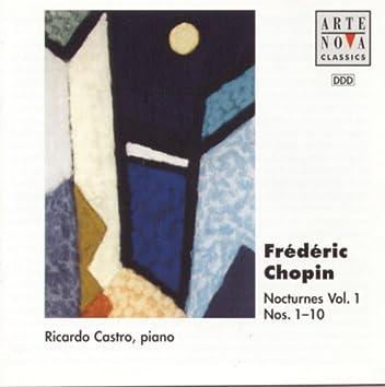 Nocturnes Vol. 1 No. 1-10