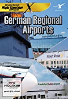 German Regional Airports (PC DVD) (輸入版)