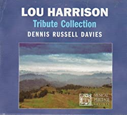 Lou Harrison Tribute Collection (4 CDs)