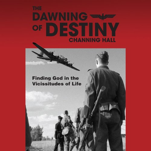 The Dawning of Destiny audiobook cover art
