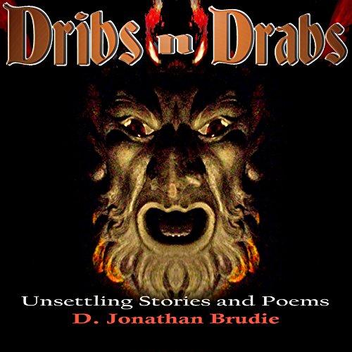 Dribs n Drabs audiobook cover art