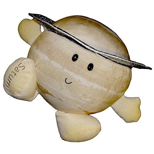 Celestial Buddies Saturn Plush