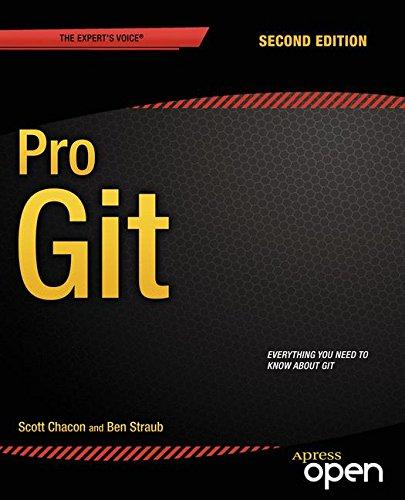 Pro Git (Segunda edición)