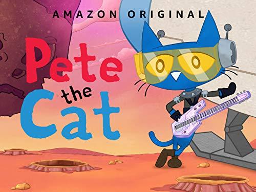Pete the Cat - Season 2, Part 2