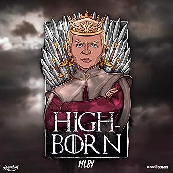 Highborn 2020 (Sommersnekk)