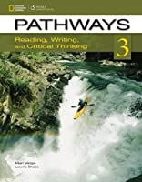 Pathways 3B: Reading, Writing, and Critical Thinking