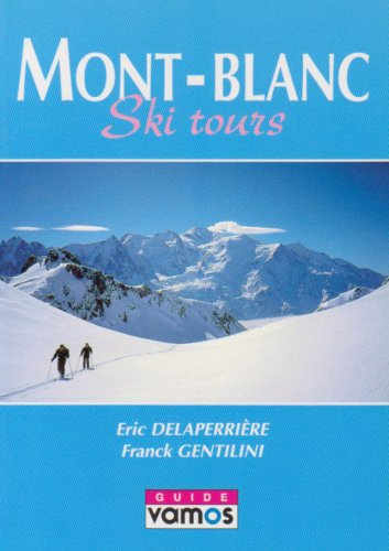 Download Mont Blanc Ski Tours Idioma Inglés