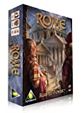 Rome Rise to Power Boxed Board Game