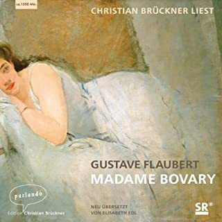 Madame Bovary Titelbild