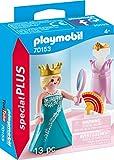 Playmobil 70153Special Plus Princesa con maniquí, Multicolor