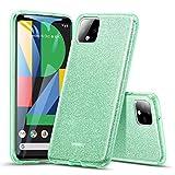 ESR Google Pixel 4 XL Case, Glitter Sparkle Bling Designer