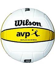 Wilson AVP - Balón de Voleibol (réplica del balón Oficial)