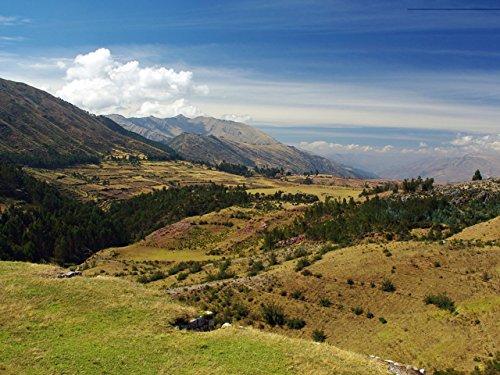 The Inca Origins-Mythology v. Archaeology