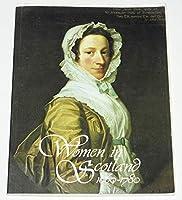 Women in Scotland, 1660 - 1780 0903148218 Book Cover