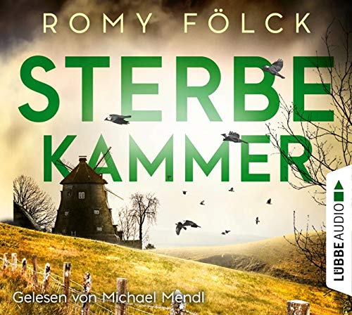 Sterbekammer  By  cover art
