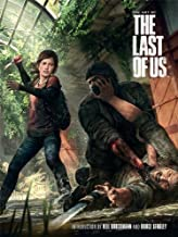 By Naughty Dog Studios - The Art of The Last of Us (6.2.2013)
