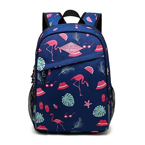 Tofern Graffiti-rugzak, ergonomisch design, schokbestendig, laptop, tablet, meisjes, jongens, kinderen, schooltas, reizen, vrije tijd