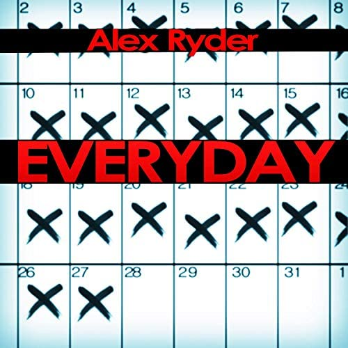 Alex Ryder