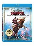 Deadpool 2 - Once Upon A Deadpool (2 Blu-Ray) [Edizione: Stati Uniti] [Italia] [Blu-ray]