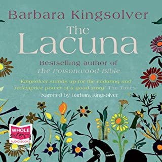 The Lacuna cover art