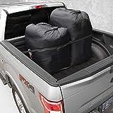 cargo bag bed truck - Rightline Gear 100T63 Cargo Dry Bags, Black, 100% Waterproof - Set of (2)