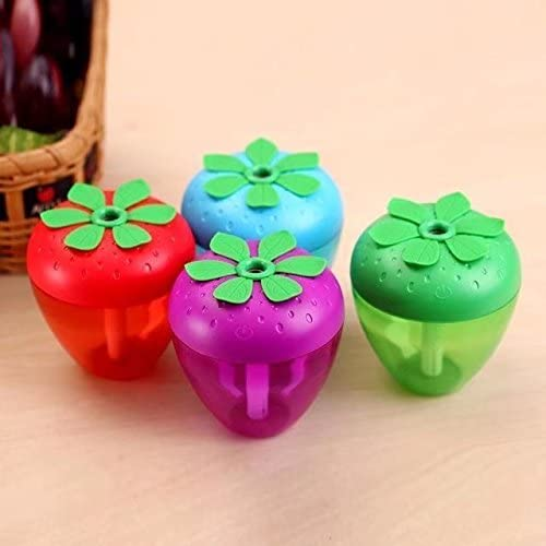 Doc.Royal The Colorful Strawberry humidifier Year-end gift Light Tampa Mall with for Comp
