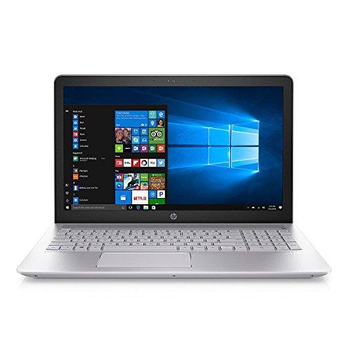 2018 HP Pavilion 15.6 Inch Notebook Laptop Computer (Intel Core i7-8550U 1.8GHz, 16GB DDR4 RAM,...