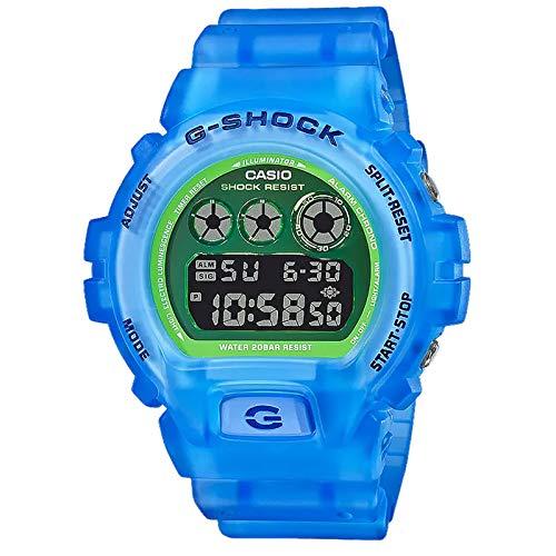 G-Shock DW6900LS-2。 One Size ブルー