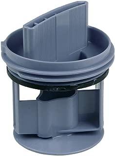 Bosch 00647920 Washer Drain Pump Filter Genuine Original Equipment Manufacturer (OEM) Part