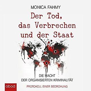 Der Tod, das Verbrechen und der Staat Titelbild