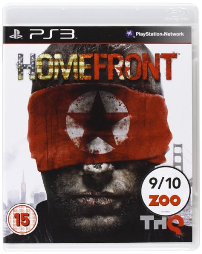 Homefront [UK Import]