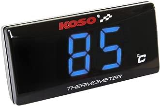 Koso BA024B10 Super Slim Style Thermometer