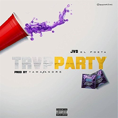 Trap Party (feat. Andre the Giant & Yama)