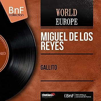 Gallito (feat. Orchestre Montilla) [Mono Version]