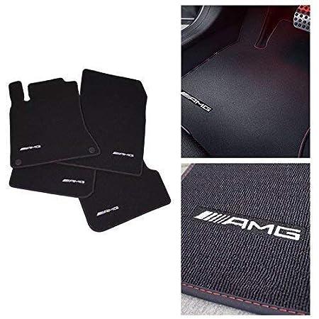 Kh Teile Fußmatten 221 Velour Premium Automatten Original Qualität 4 Teilig Schwarz Auto