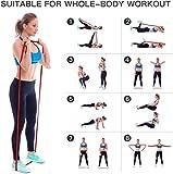Zoom IMG-2 bestope bande elastiche fitness fasce