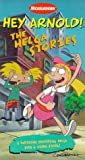 Hey Arnold!: The Helga Stories [VHS]