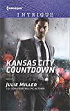 Kansas City Countdown: A thrilling romantic suspense (The Precinct: Bachelors in Blue Book 2)