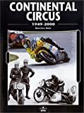 Continental Circus, 1949-1998 - 50 Years of the Motorcycle World Championship