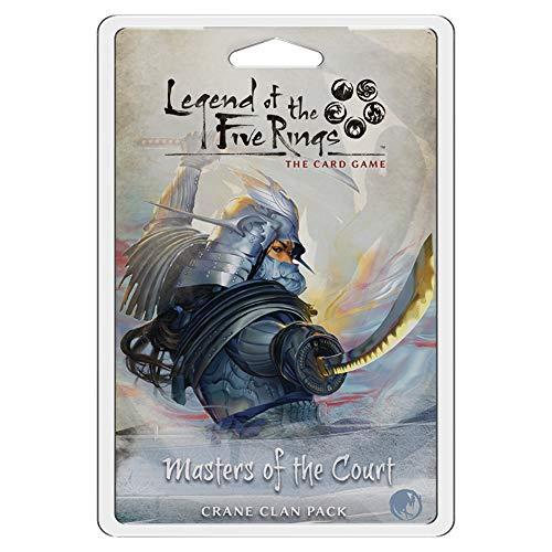 Fantasy Flight Games FFGL5C18 Card Game
