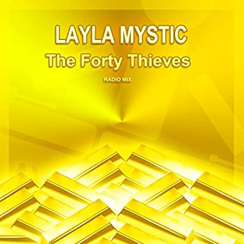 The Forty Thieves (Radio Mix)