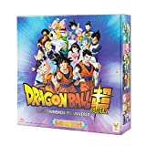Dragon Ball - Juego de mesa Supervivencia Universal