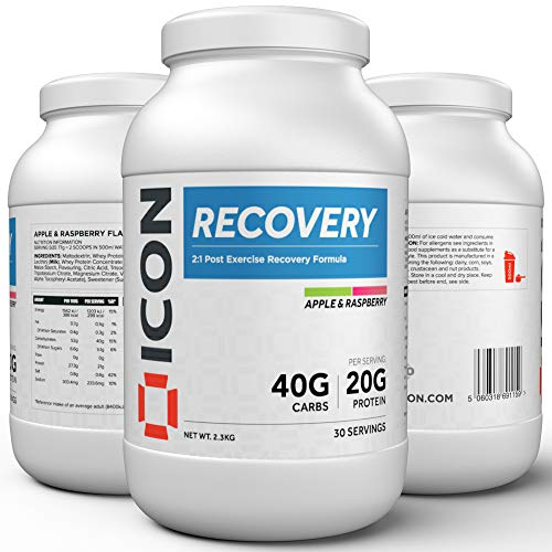 Protein Powder Shake Post Workout Recovery Drink Powder Muscle Supplements...