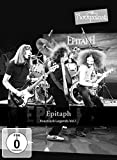EPITAPH Rockpalast: Krautrock Legends Vol.1 [2 DVDs] - /