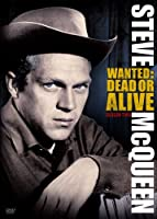 Wanted: Dead Or Alive - Complete Season Two [DVD]