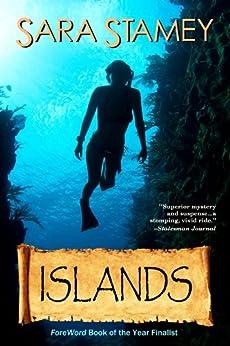 Islands by [Sara Stamey]
