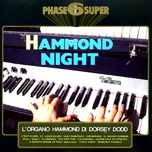Hammond Night (Hammond Keyboards)