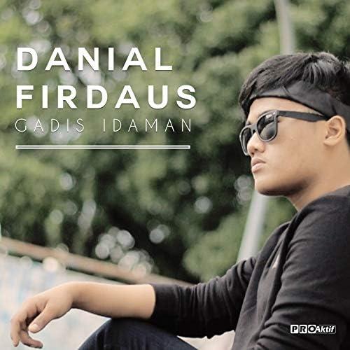 Danial Firdaus