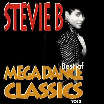 Best Of Mega Dance Classics Vol. 2