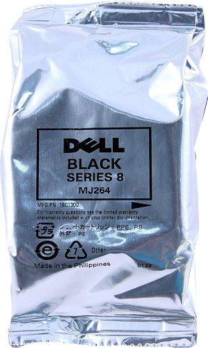Dell MJ264Black Inkjet Ink Cartridge–Black Ink Cartridge (Dell 946,)